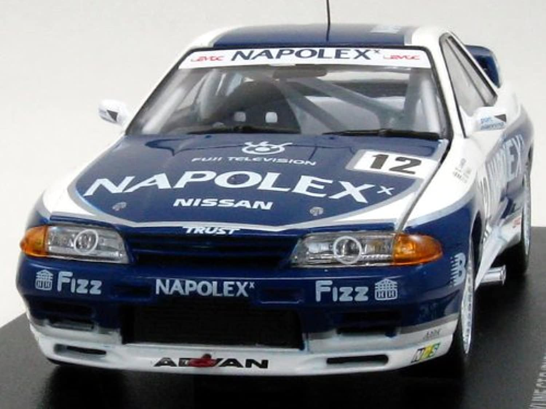 Naporekkusu Skyline GT-R R32   12 (1 43 K03225H) (japan import) B0039YY7GM Wunderbar  | Ausgezeichnetes Preis