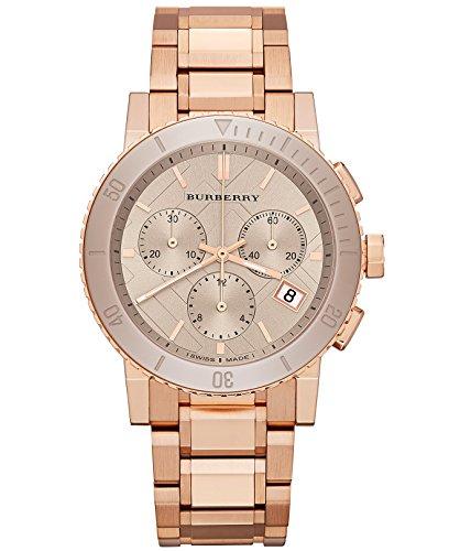 BURBERRY BU9703 - Reloj para Mujeres