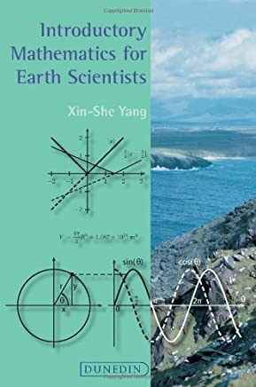 Introductory Mathematics for Earth Scientists