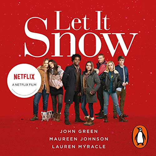 Let It Snow  By  cover art