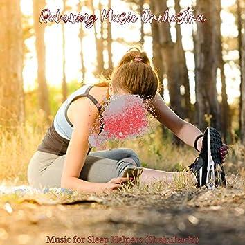 Music for Sleep Helpers (Shakuhachi)