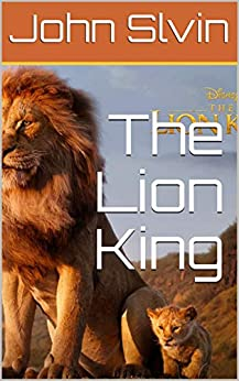The Lion King (Kadri abdelkrim) by [John Slvin]