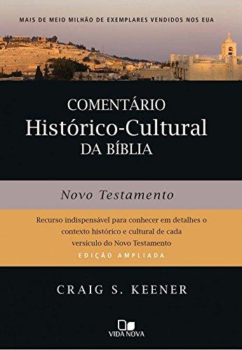 Comentário histórico-cultural da Bíblia: Novo Testamento