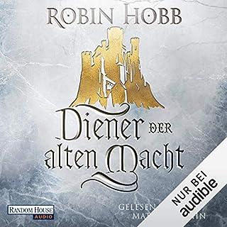 Diener der alten Macht     Das Erbe der Weitseher 1              Autor:                                                                                                                                 Robin Hobb                               Sprecher:                                                                                                                                 Matthias Lühn                      Spieldauer: 31 Std. und 46 Min.     961 Bewertungen     Gesamt 4,7