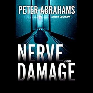 Nerve Damage audiobook cover art
