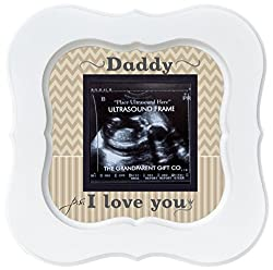 Ultrasound Picture Frames Time For The Holidays