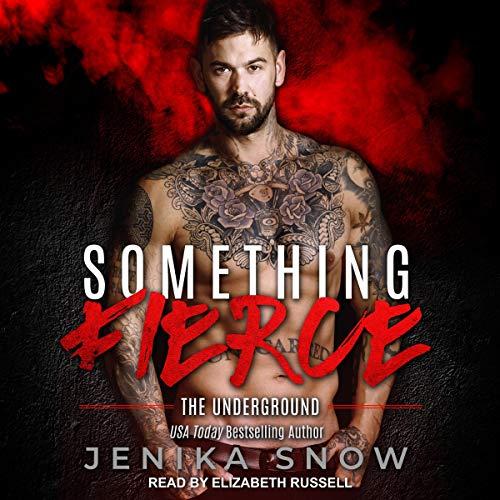 Something Fierce     Underground, Book 1              Auteur(s):                                                                                                                                 Jenika Snow                               Narrateur(s):                                                                                                                                 Elizabeth Russell                      Durée: 4 h et 48 min     1 évaluation     Au global 2,0