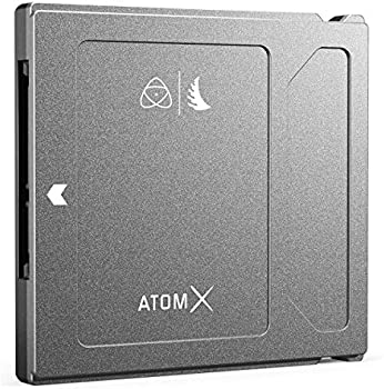 Angelbird AtomX 2TB Internal Solid State Drive