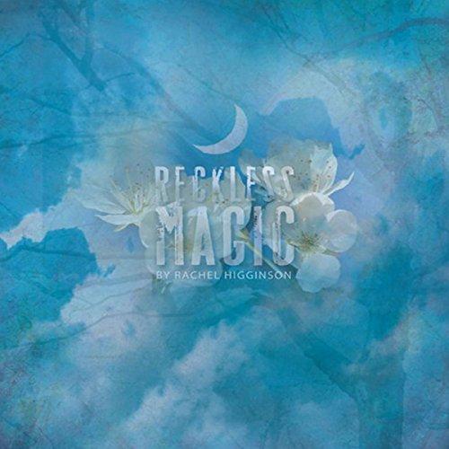 Reckless Magic audiobook cover art