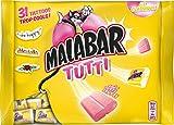 MALABAR - MALABAR Tutti Sachet 214g (x20)