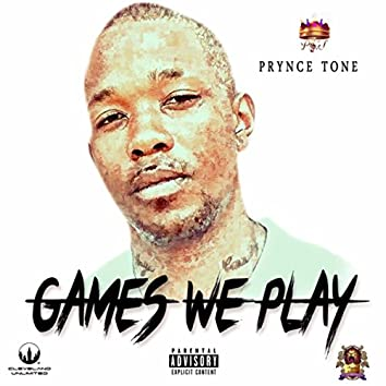 Games We Play (feat. Andrea Couture)