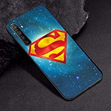 VERONIQUE-Fitted Cases - For OPPO A3S Case A7 AX7 Captain Marvel Comics Soft TPU Case For OPPO R17 RX17 Neo K1 A9 A5 2020 A5 A11X Case Cover Realme XT X2 (TPUBLK633 For OPPO RX17 Neo)