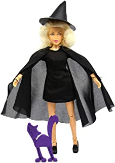 Bewitched Samantha Classic 8 Figure by Marty Abrams Limited Edition 10,000 pcs