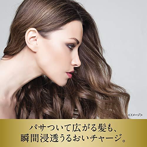 ユニリーバ・ジャパン『LUXルミニークモイストチャージシャンプー』