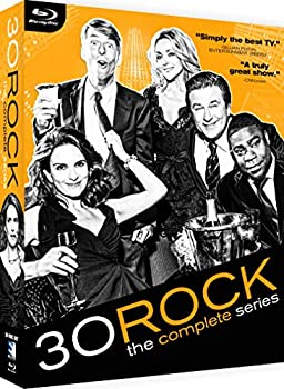 30 Rock - The Complete Series [Blu-ray]