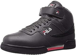 Men's F-13v Lea/syn Fashion Sneakers