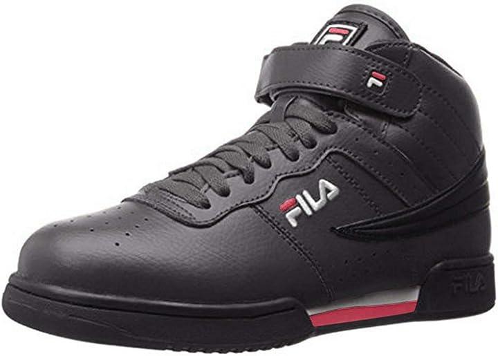 Scarpe fila f-13v lea / syn fashion sneakers EW90122-470