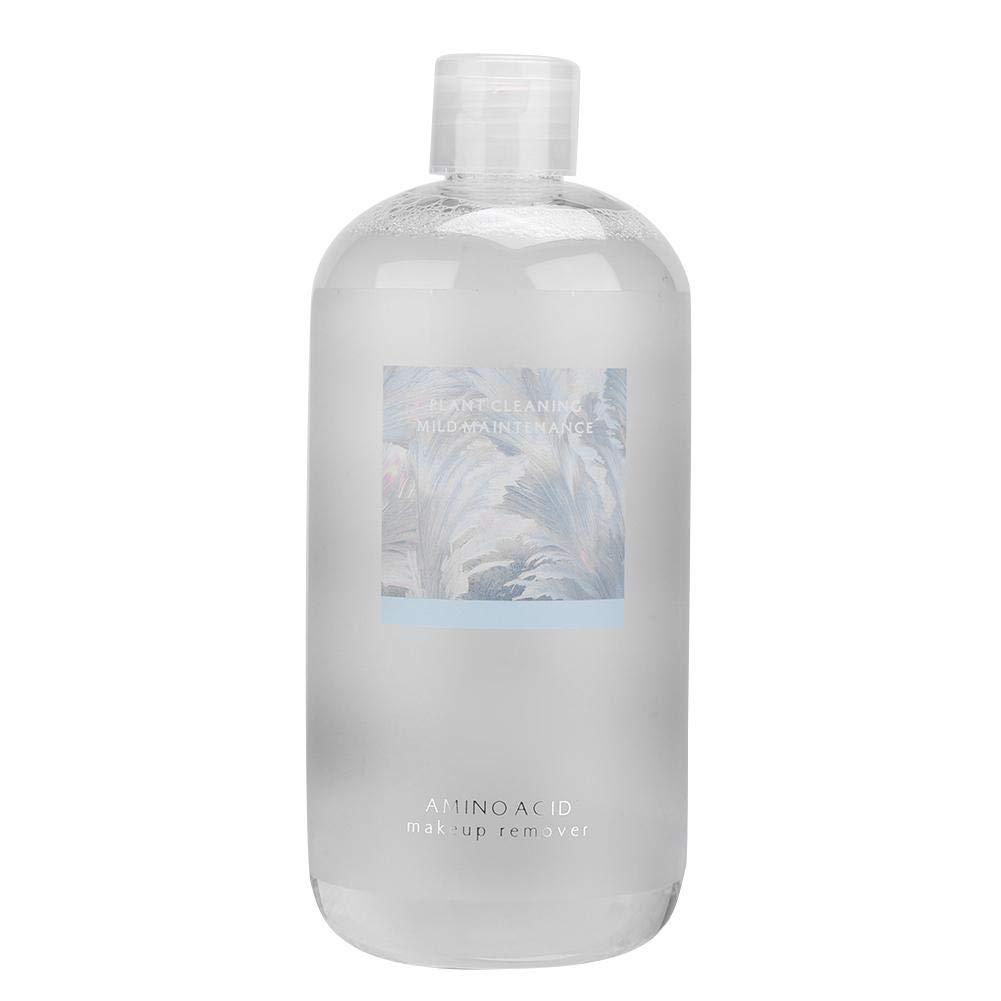 500ml Makeup Remover For All Deep Moisturizi low-pricing Ranking TOP3 Cleaning Skin Types