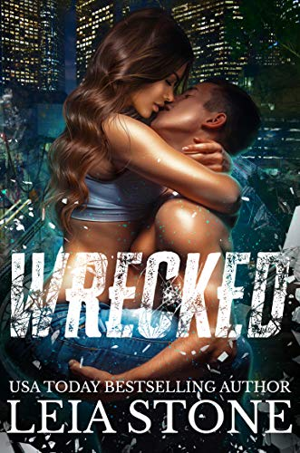 Wrecked: Dark Romance