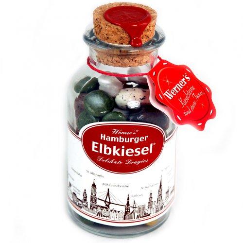 Hamburger Elbkiesel