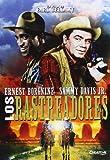 Los Rastreadores [DVD]