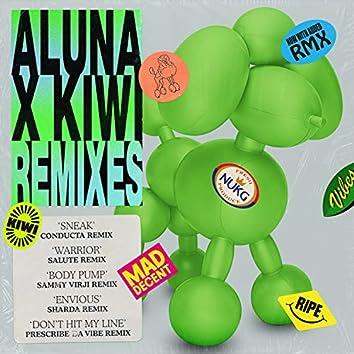 Renaissance (Kiwi Remixes)