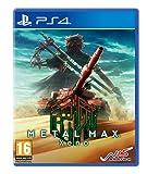 Metal Max Xeno Ps4- Playstation 4