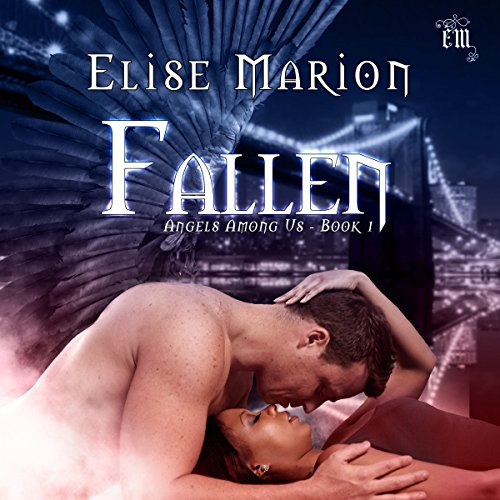 Fallen Audiobook By Elise Marion cover art