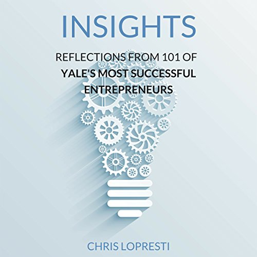 Insights audiobook cover art