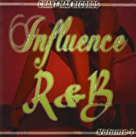 VARIOUS ARTISTS - INFLUENCE R & B - VOLUME 1 (1 CD)