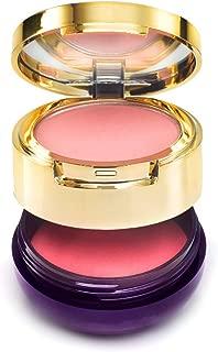 Double Feature Powder-Over-Cream Blush