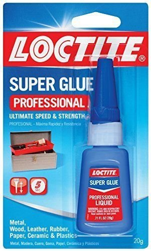 Loctite 1365882 - Pegamento profesional (0,71 oz)