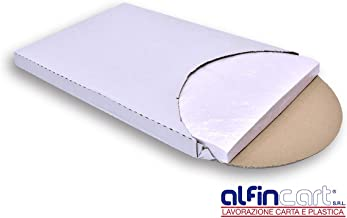 Cuire Blanc Congeler Superposer Anti-Adh/érent Preuve Dhuile Pr/é-d/écoup/é Barbecue Baking Paper iSuperb 100 Feuilles Parchment Papier Cuisson Sulfuris/é pour la Cuisine