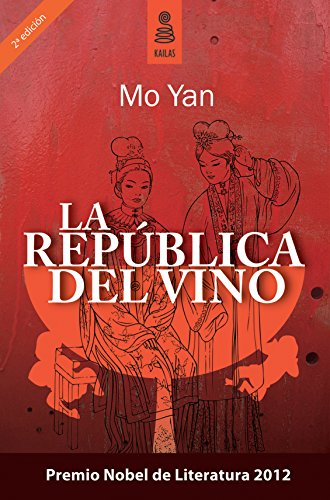 La república del vino (BOLSILLO)