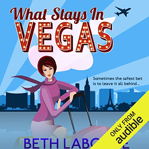 What Stays in Vegas cover art