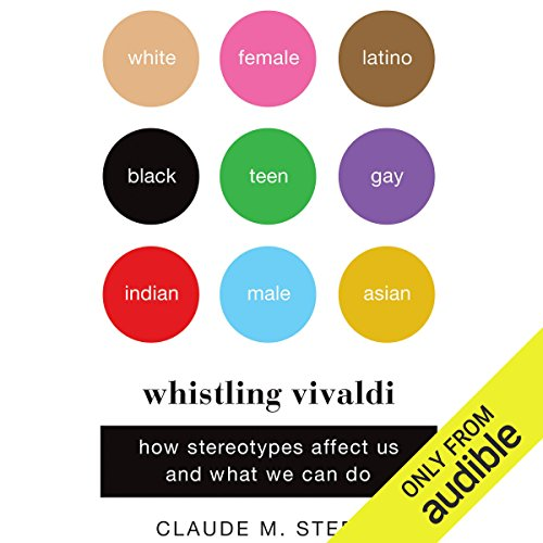 Whistling Vivaldi audiobook cover art