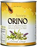 Honey with Thyme, Orino, 900g can