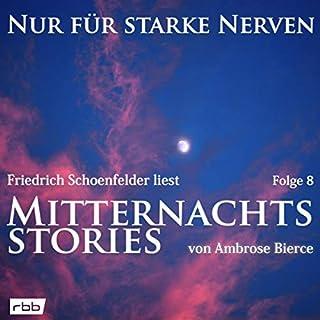 Mitternachtsstories von Ambrose Bierce Titelbild