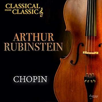 Chopin: Berceuse Op. 57