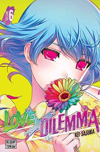 Love X Dilemma T06