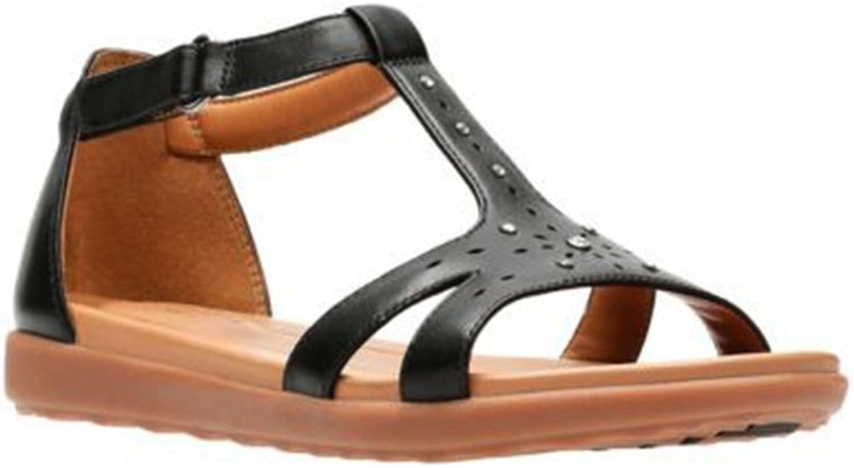 Clarks Womens Un Reisel Mara Sandal