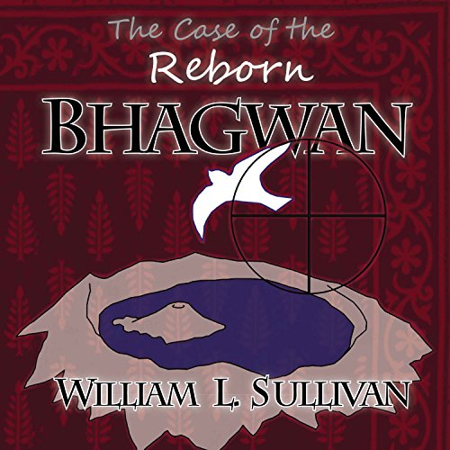 The Case of the Reborn Bhagwan audiobook cover art