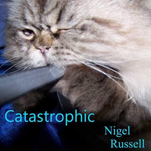 Nigel Russell