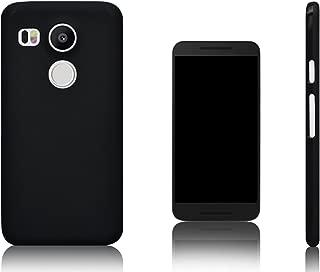Xcessor Vapour Flexible TPU Case for Google LG Nexus 5X. Black