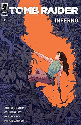 Tomb Raider: Inferno #2 (English Edition)