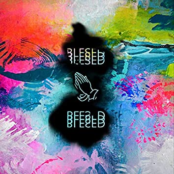 Blessed (feat. L.G.R)
