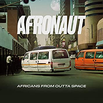 Africans from Outta Space