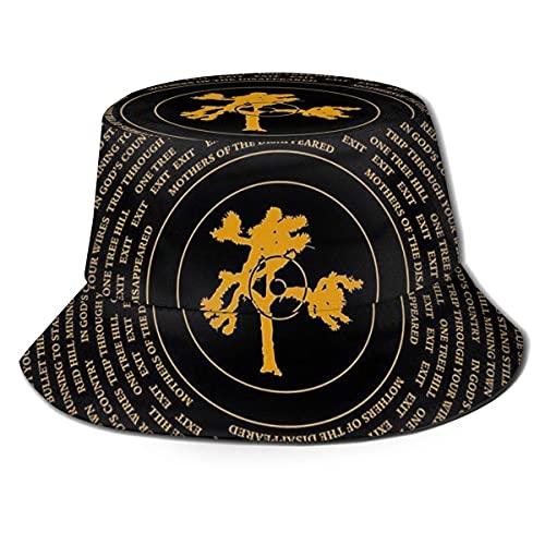 XCNGG JP Safari Gear Unisex Summer Sun Bucket Hat Gorra de Playa