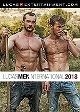 LucasMen International 2018