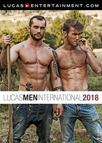 cheap Lucas Men International 2018